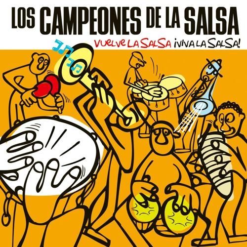 Los campeones de la salsa's avatar