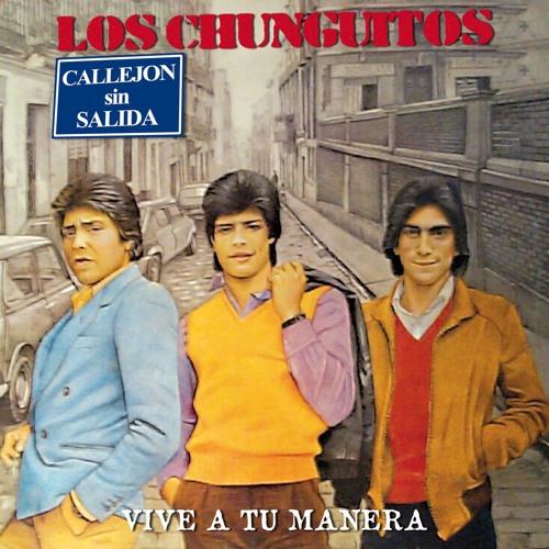 Los Chunguitos's avatar