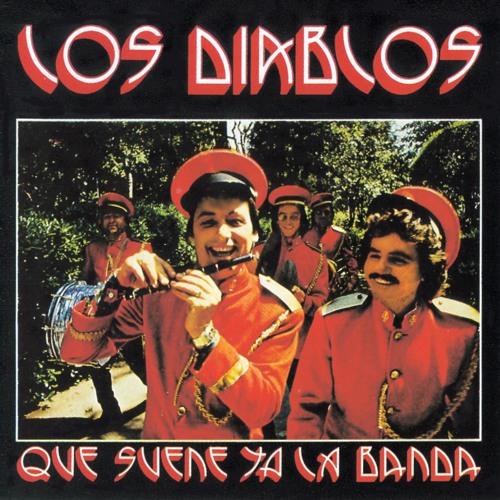 Los Diablos's avatar