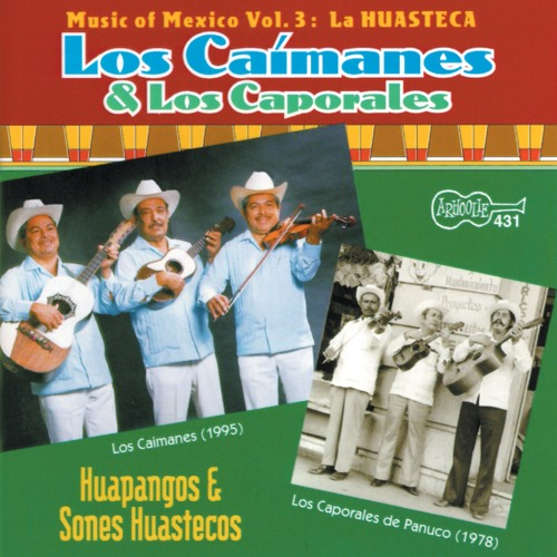 Los Caporales De Panuco's avatar