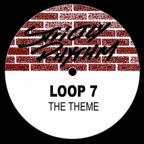 Loop 7's avatar