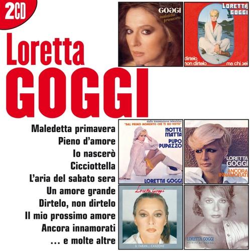 Loretta Goggi's avatar