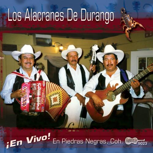 Los Alacranes De Durango's avatar
