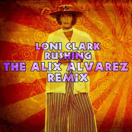 Loni Clark's avatar