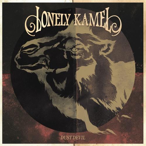 Lonely Kamel's avatar
