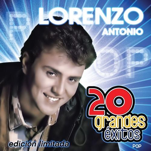 Lorenzo Antonio's avatar