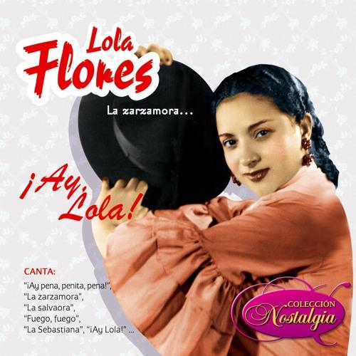 Lola Flores's avatar