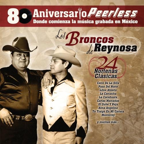Los Broncos de Reynosa's avatar