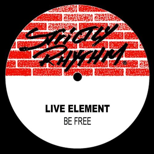 Live Element's avatar