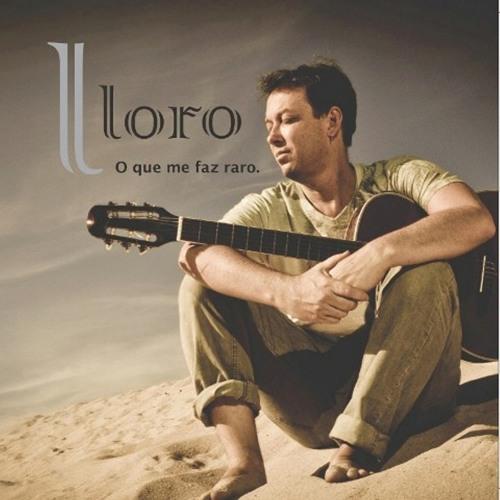 Lloro's avatar