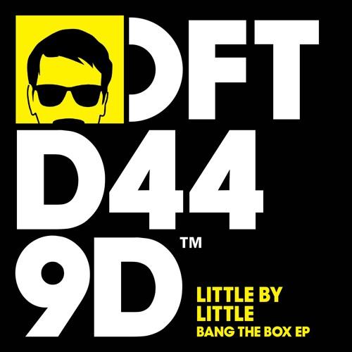 Little by Little's avatar