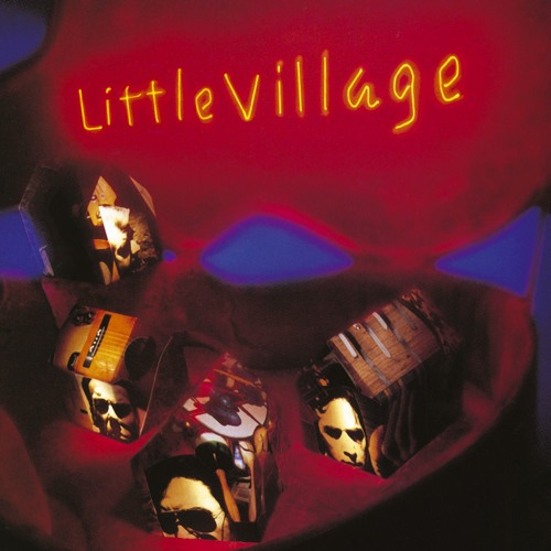 Little Village's avatar