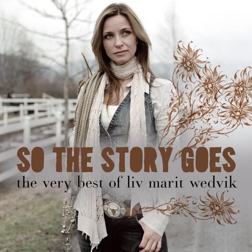 Liv Marit Wedvik's avatar