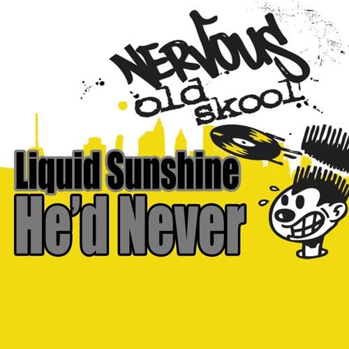 Liquid Sunshine's avatar