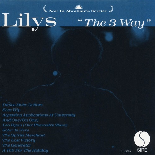 Lilys's avatar