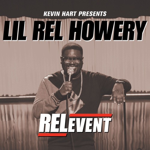Lil Rel Howery's avatar