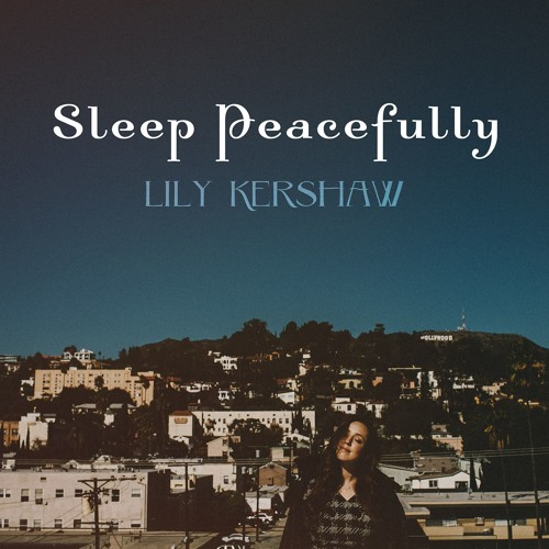 Lily Kershaw's avatar