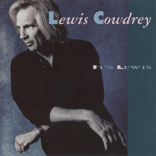 Lewis Cowdrey's avatar
