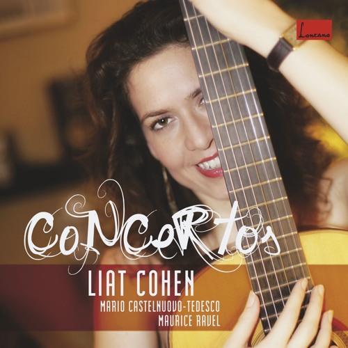 Liat Cohen's avatar