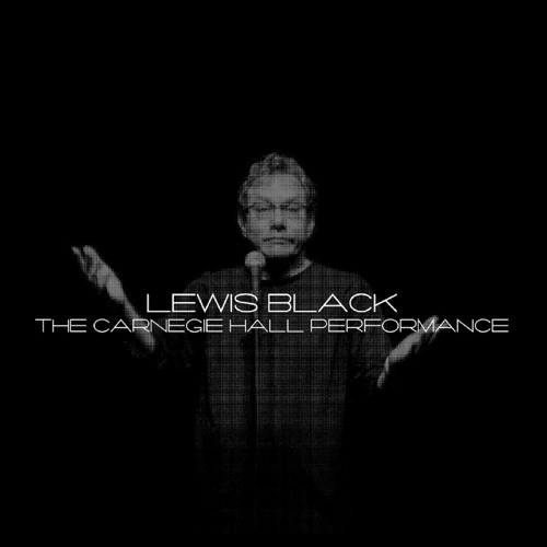 Lewis Black's avatar