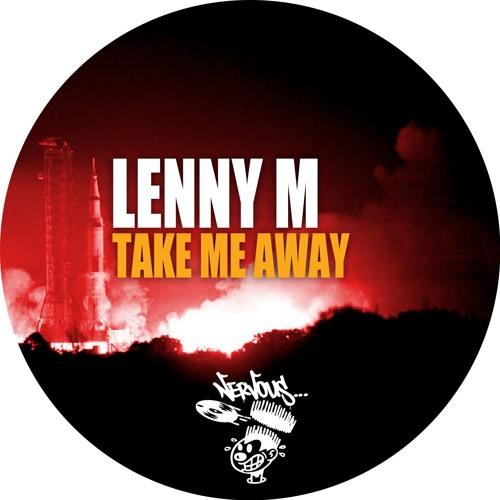 Lenny M's avatar