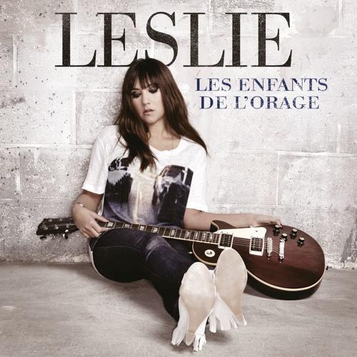 Leslie's avatar