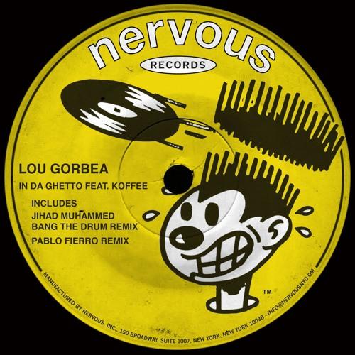 Lou Gorbea's avatar