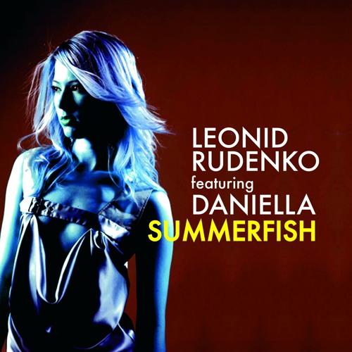 Leonid Rodenko's avatar