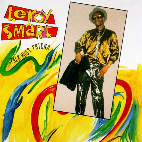 Leroy Smart's avatar