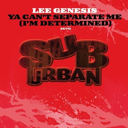 Lee Genesis's avatar
