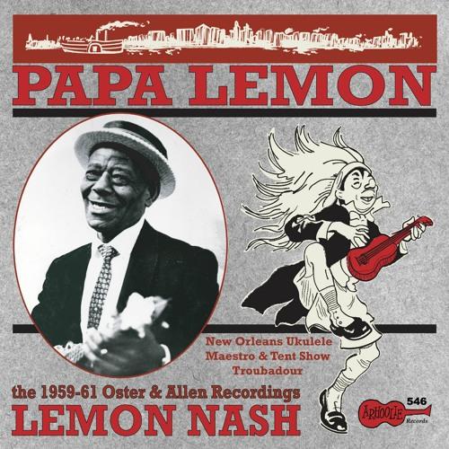 Lemon Nash's avatar