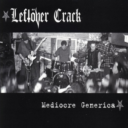 Leftover Crack's avatar
