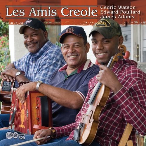 Les Amis Creole's avatar