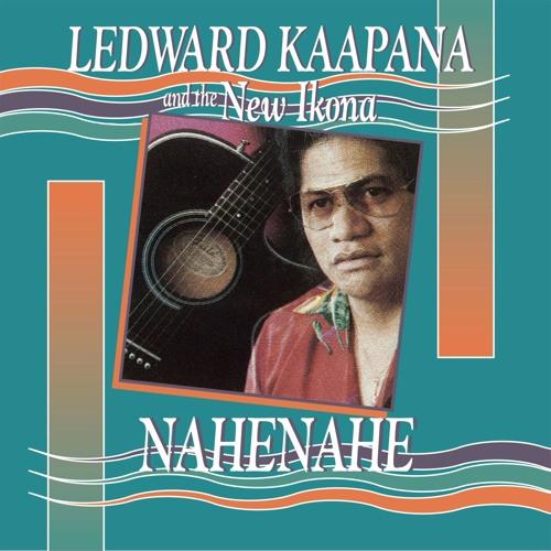 Ledward Ka'apana's avatar