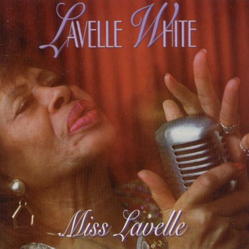 Lavelle White's avatar