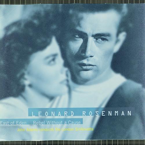 Leonard Rosenman's avatar