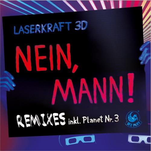 Laserkraft 3D's avatar