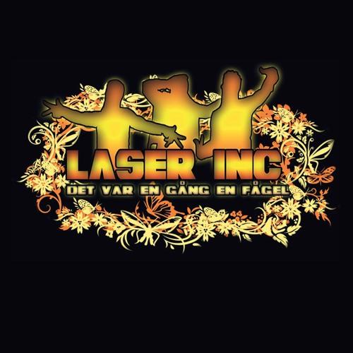 Laser Inc's avatar