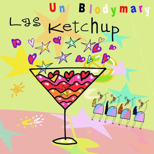 Las Ketchup's avatar