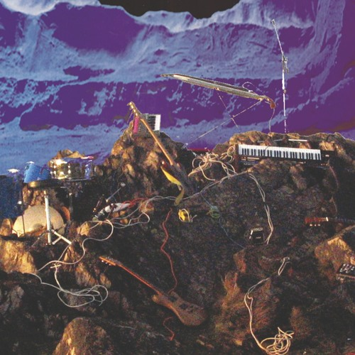 Late of the Pier's avatar