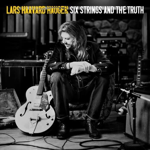 Lars Haavard Haugen's avatar