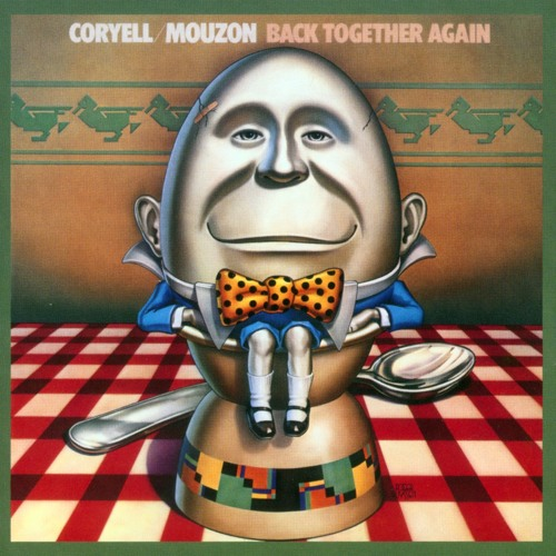 Larry Coryell's avatar