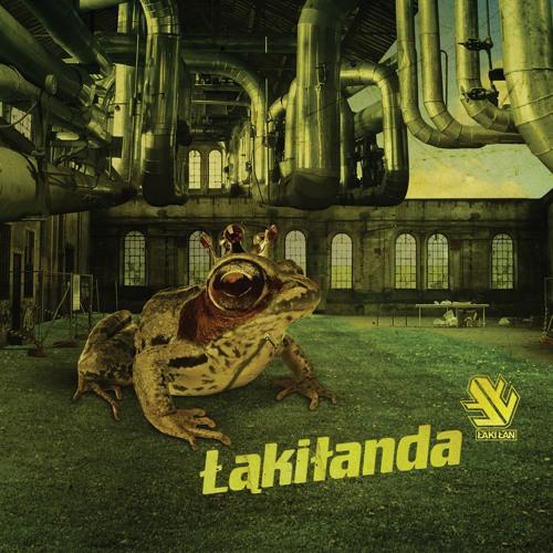 Laki Lan's avatar