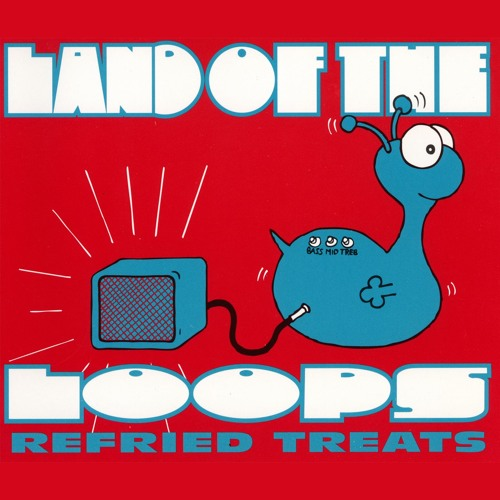 Land Of The Loops's avatar