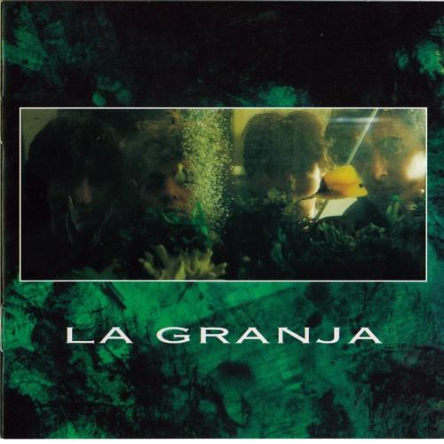 La Granja's avatar