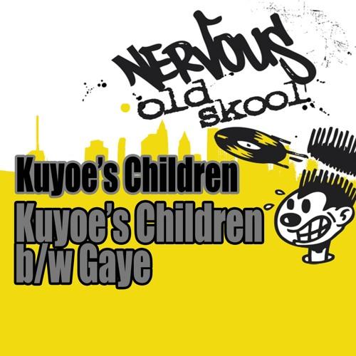 Kuyoe's Children's avatar