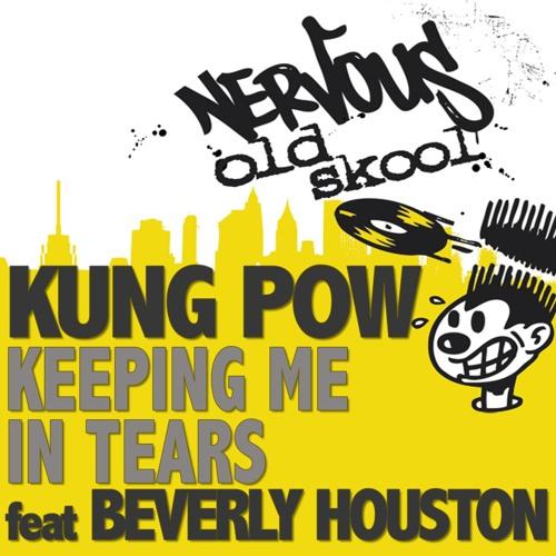 Kung Pow's avatar