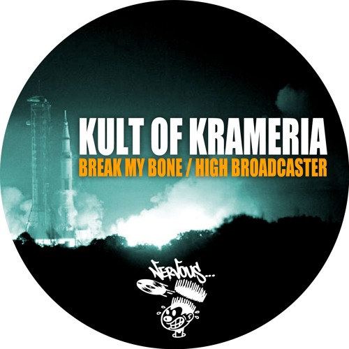 Kult Of Krameria's avatar