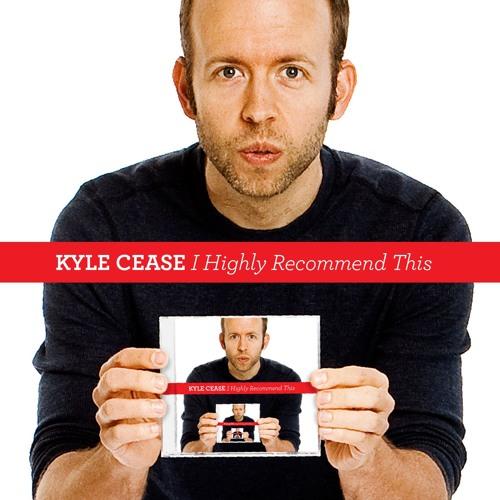 Kyle Cease's avatar