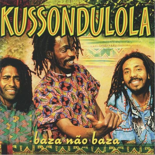 Kussondulola's avatar